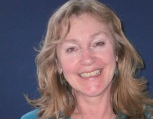 Clare Waddington