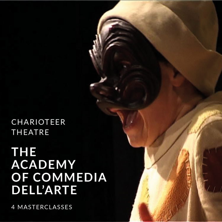 Academy of Commedia dell'Arte